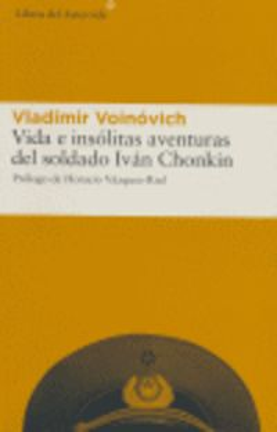 Vida e insólitas aventuras soldado Ivan Chonking