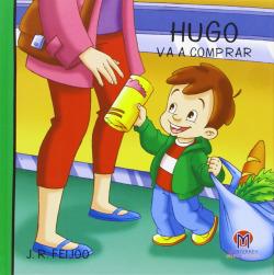 2.HUGO Y MARTA: HUGO VA A COMPRAR (CARTONE)
