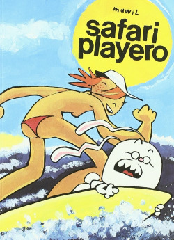Safari Playero