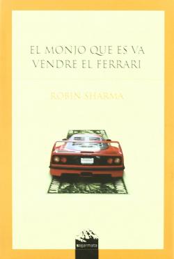 El monjo que es va vendre el Ferrari
