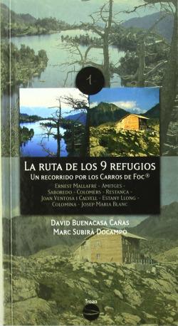 La ruta de los 9 refugios