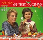 Abuela, quiero cocinar