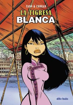 Tigresa Blanca, 1
