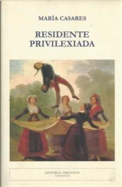 RESIDENTE PRIVILEXIADA