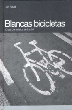 Blancas bicicletas