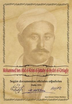 MUHAMMED BEN ABD EL-KRIM EL-JATTABI