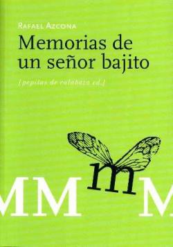 Memórias de un señor bajito