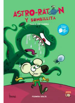 ASTRO RATON Y BOMBILLITA
