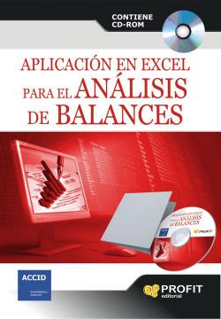 Aplicacion En Excel Para El Analisis De