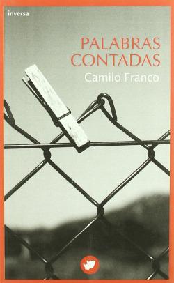 PALABRAS CONTADAS.(INVERSA)