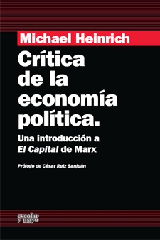 Critica de economia politica