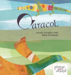 CARACOL (POESIA) - CARTONE