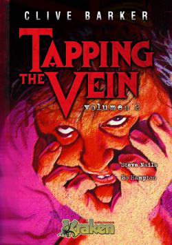 Tapping The Vein, 2