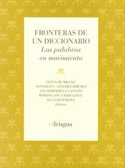 Fronteras de un diccionario