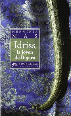 IDRISS, LA JOVEN DE BUJARA