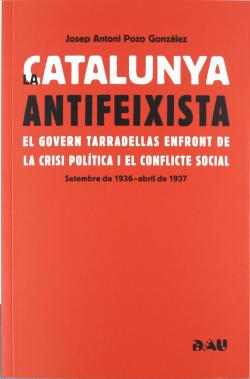 La Catalunya antifeixista