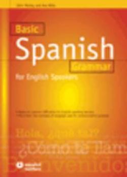 BASIC SPANISH FOR ENGLISH SPEAKERS