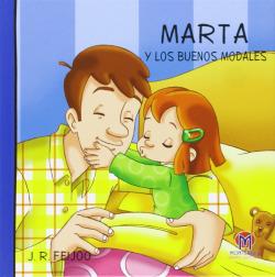 7.HUGO Y MARTA: MARTA Y LOS BUENOS MODALES (CARTONE)