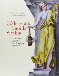 Codices de la capilla sixtina