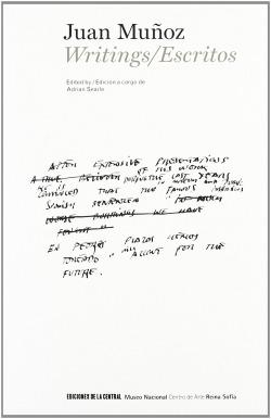 Juan Muñoz, Escritos = Writings