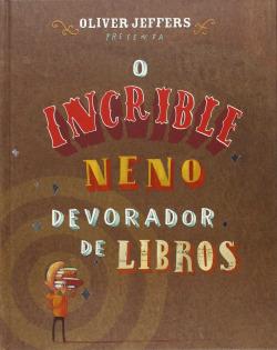 O increible neno devorador de libros