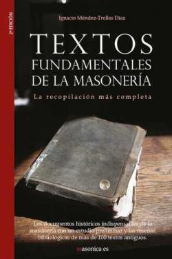 Textos fundamentales de la masonería