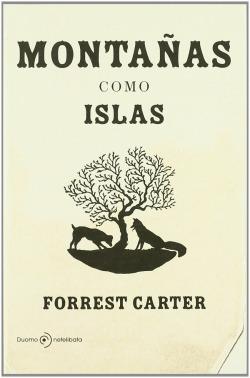 Montañas como islas