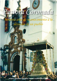 Pastora coronada
