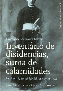 INVENTARIO DE DISIDENCIAS, SUMA DE CALAMIDADE