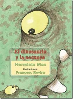 El dinosaurio y la sekuoya