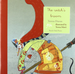 WITCH´S BROOM, THE