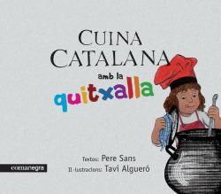 Cuina catalana amb a la quitxalla