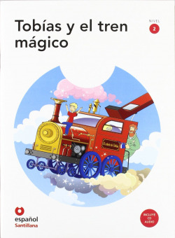 Tobías y el tren mágico, nivel 2