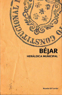 Béjar.heráldica municipal