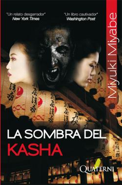 La sombra del Kasha