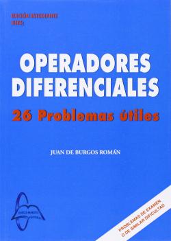 OPERACIONES DIFERENCIALES