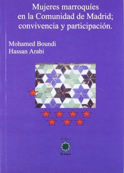 La mujer marroquí en la Comunidad Autonoma de Madrid