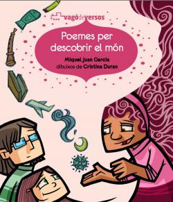 Poemes per descobrir el món