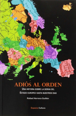 ADIÓS AL ORDEN