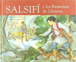 Salsifí y los remensas de Llémana