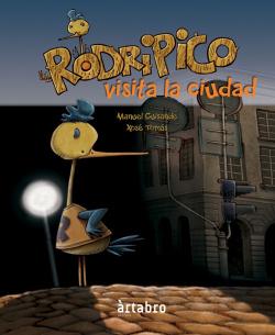 Rodripico visita la ciudad