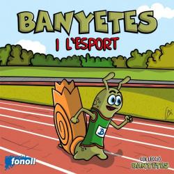 BANYETES I L'ESPORT + CD.