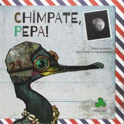 Chímpate,Pepa!