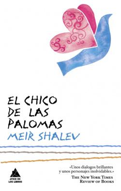 CHICO DE LAS PALOMAS