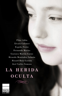 HERIDA OCULTA