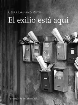 EXILIO ESTA AQUI, EL