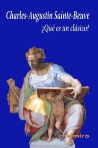 ¿Qué es un clásico?