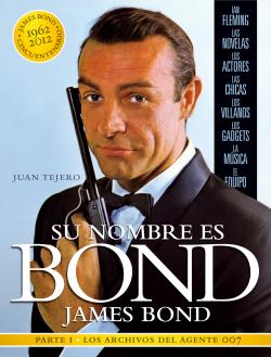 Su nombre es Bond James Bond