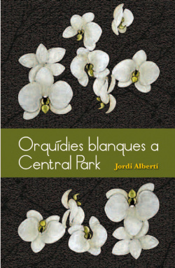Orquídies blanques a Central Park