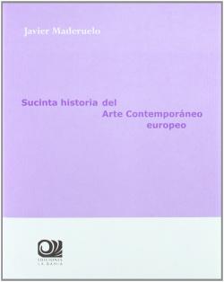 Sucinta Historia Del Arte Contemporaneo